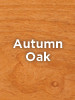 KnottyAlder Autumn Oak